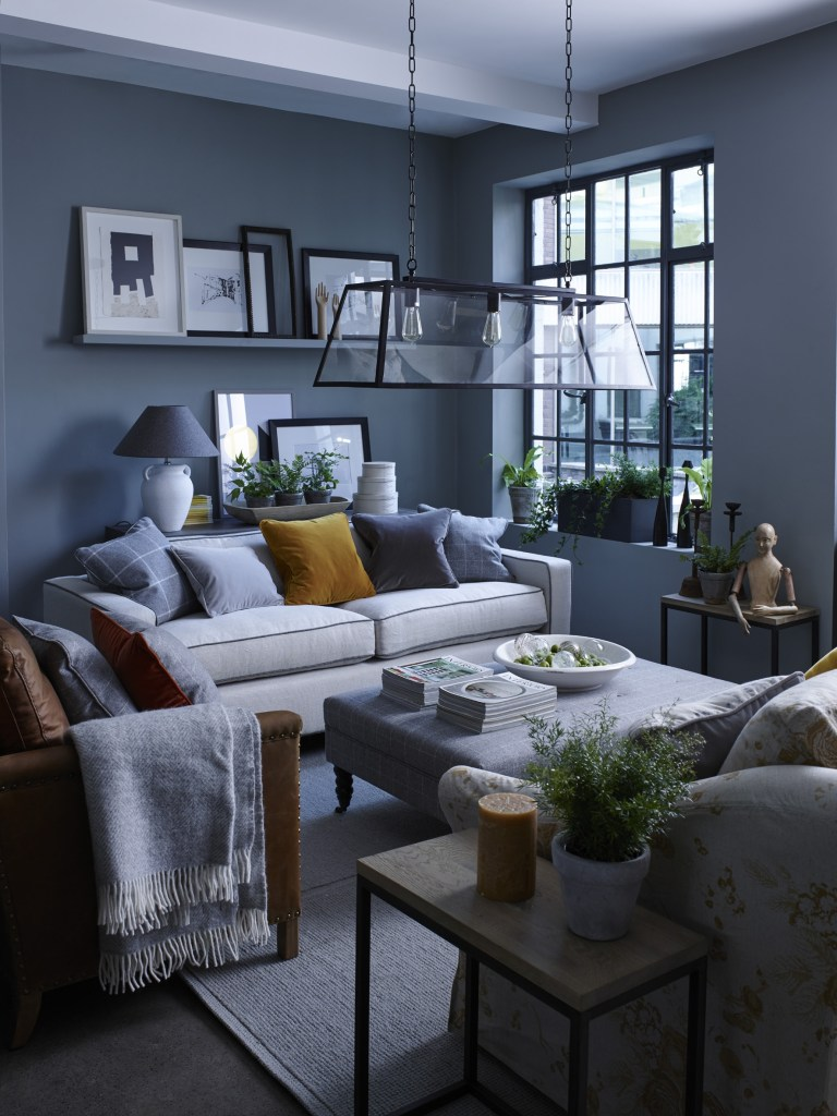 grey living room ideas 35 ways to use pinterests favorite