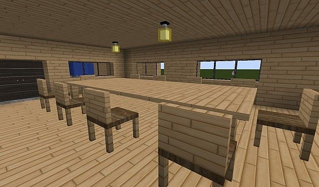 large house 1710 minecraft map