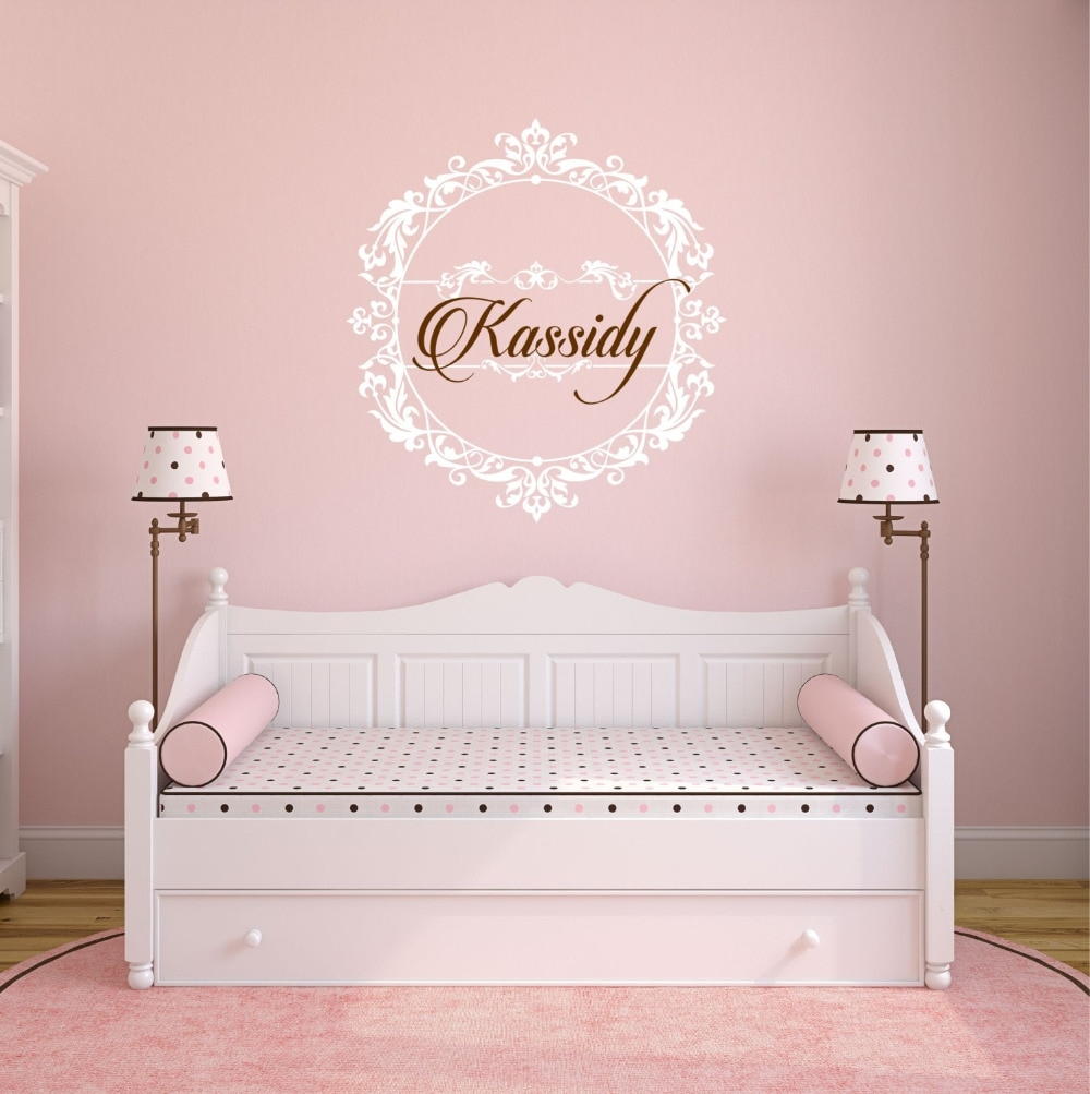 princess wall decal girls bedroom perfect quality vinyl