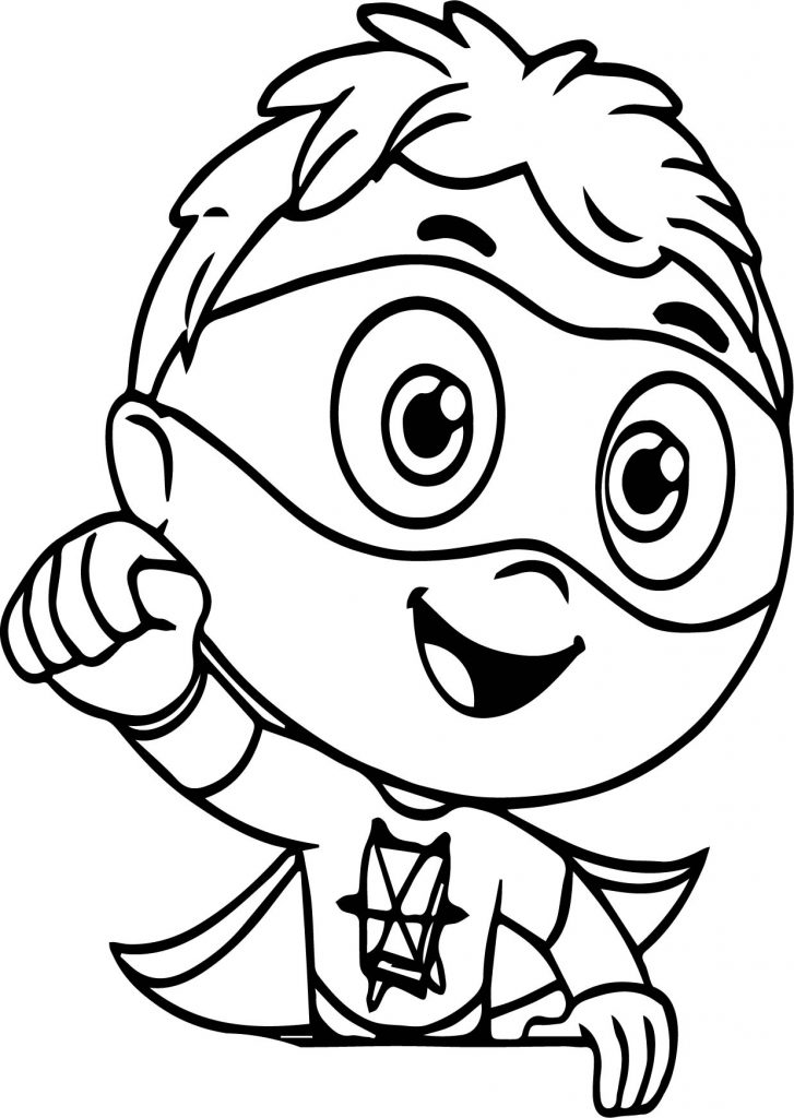 Printable Coloring Pages Of Squishy
