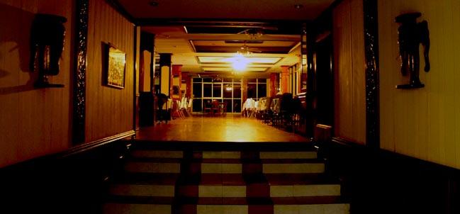 Hoongthip Hotel Dining Room