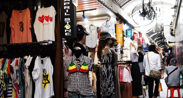 Siam Square Bkk