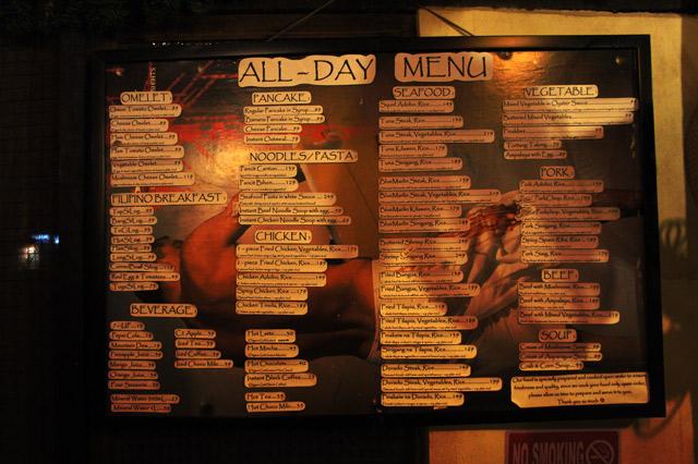 angel-and-maries-surfers-retreat-menu