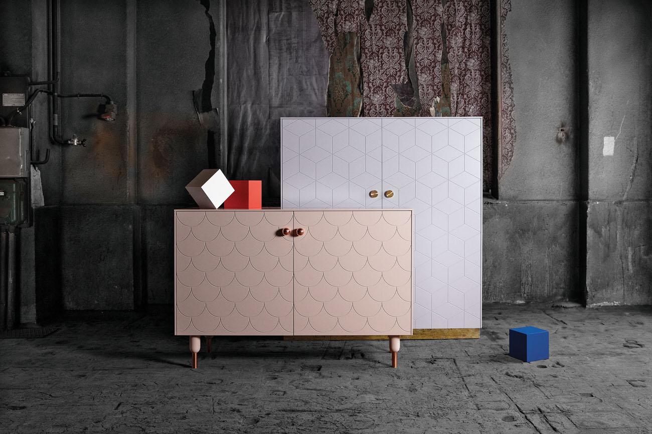 relookez vos meubles ikea milk decoration