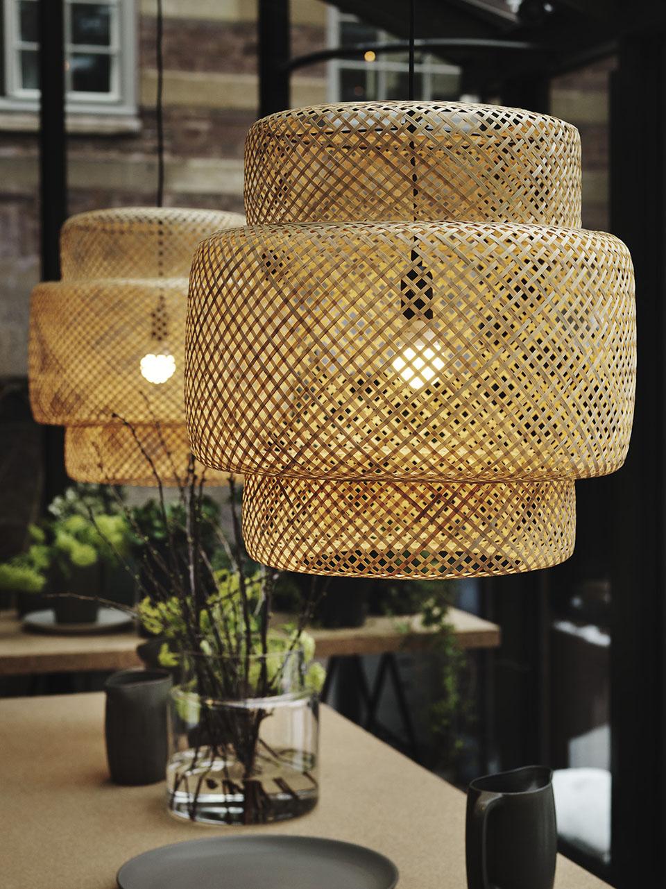 Ikea x Ilse Crawford  MilK decoration