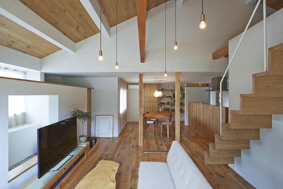 Duplex japonais  MilK decoration
