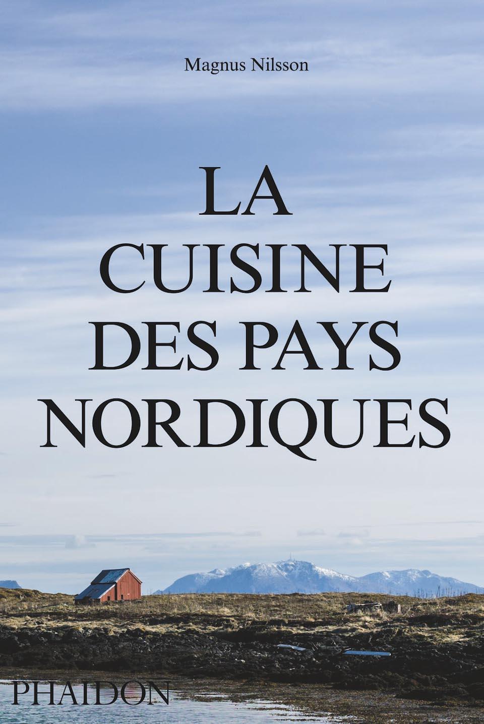 Livre  La Cuisine des pays nordiques  MilK decoration