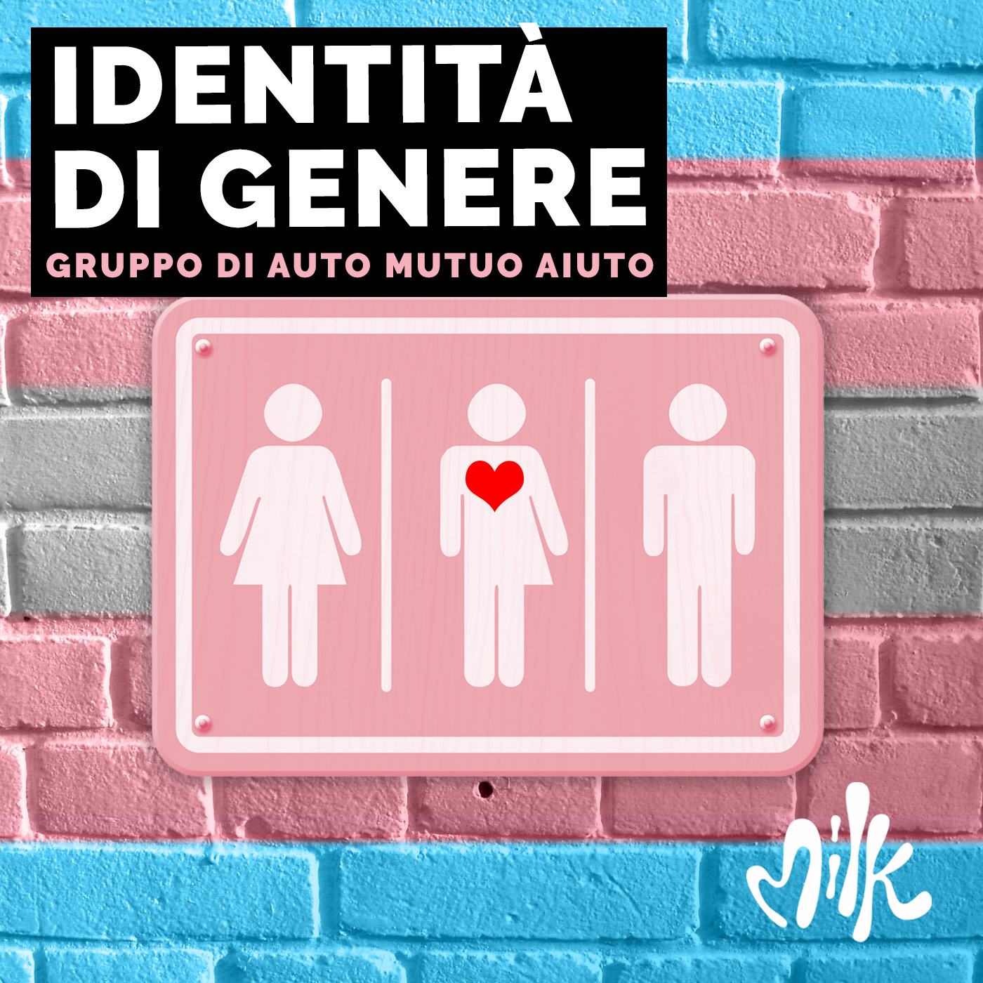 gruppo ama identità di genere