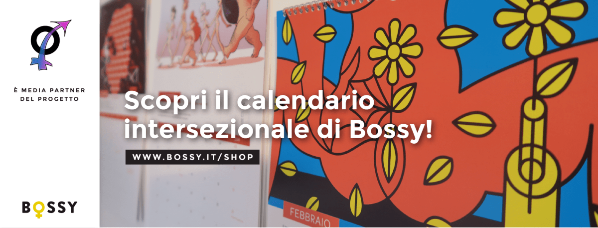 calendario intersezionale bossy 2018