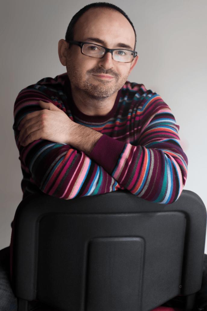 Christian Coduto scrittore