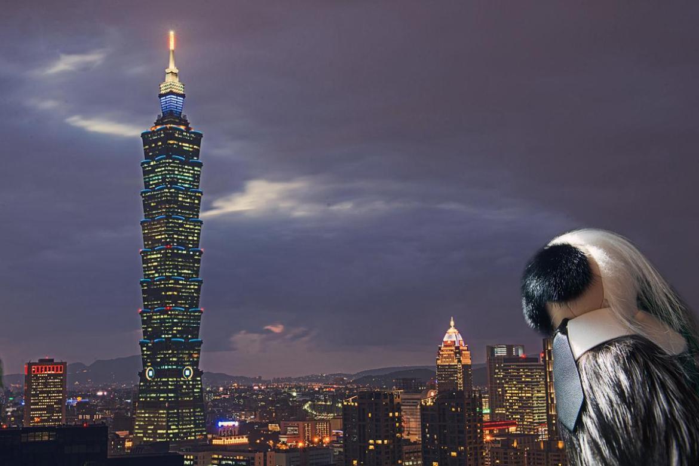 Fendi Karlito Taipei