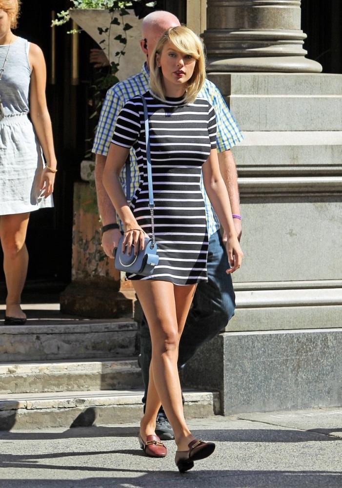 Taylor Swift 泰勒絲