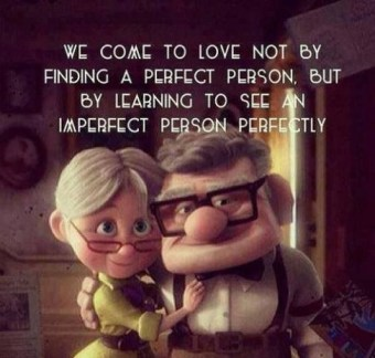 "Pinterest, picture from the Pixar movie ""Up"""