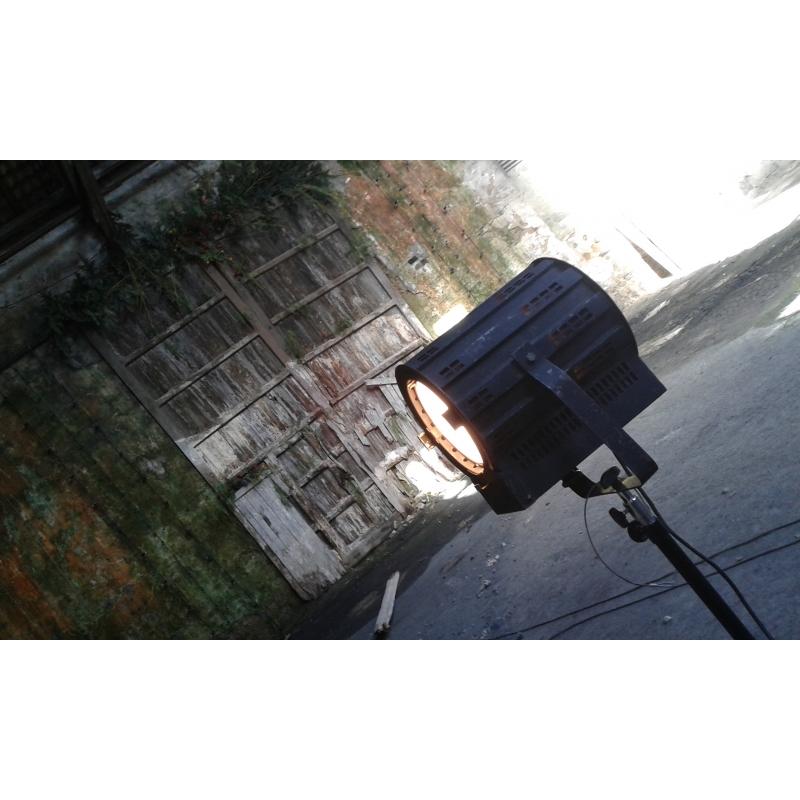 Iluminacin para fotografa cine y publicidad  Millan Pro