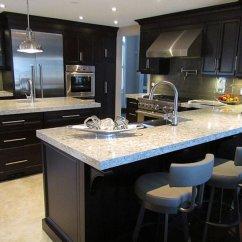 Custom Kitchens Kitchen Vinyl Flooring Millbank Near Kitchener Waterloo On 22