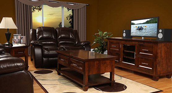 living rooms tables seating benches for room coffee table sets millbank family furniture on n0k 1l0 algonquin