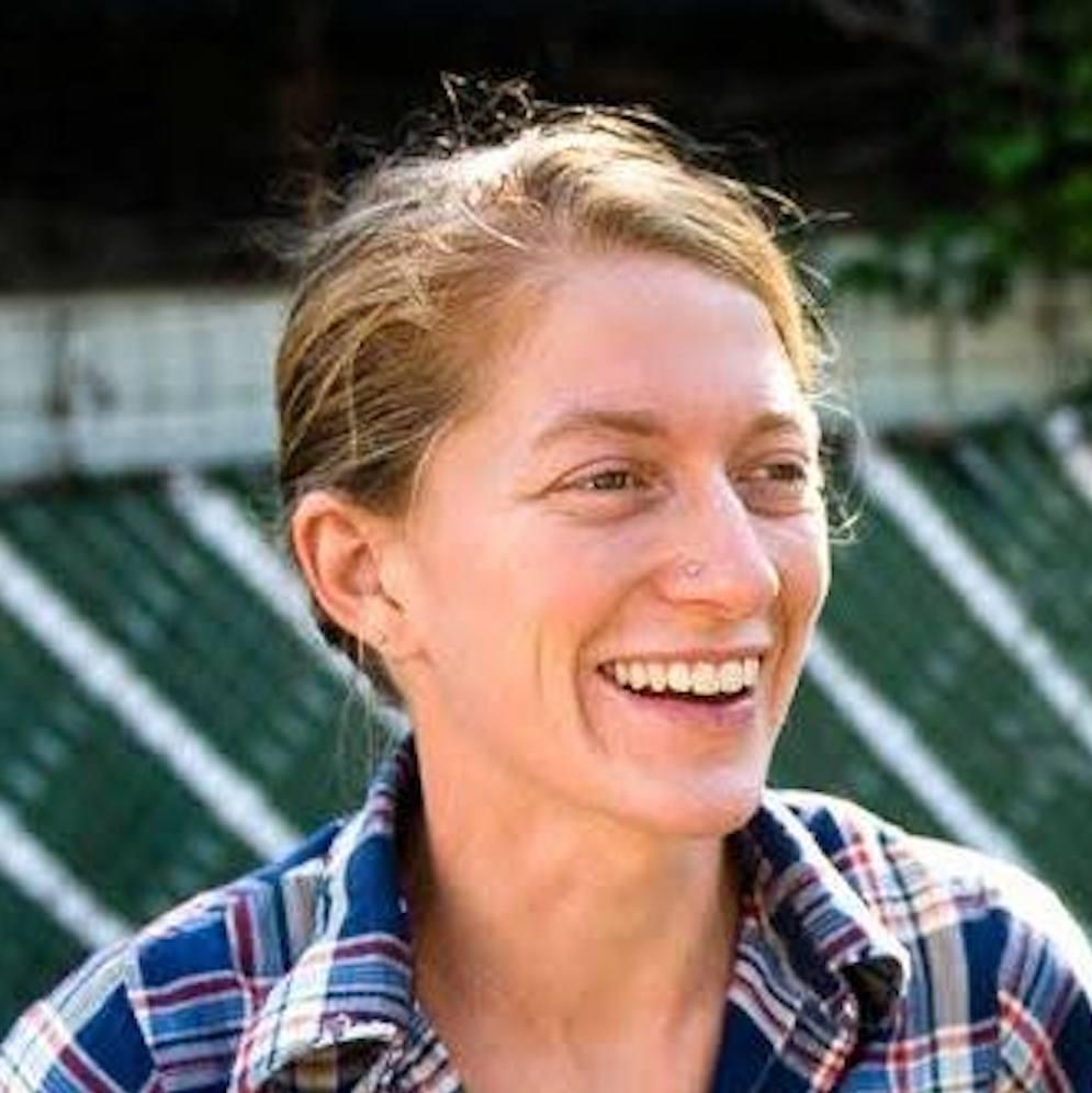 Lydia Sisson