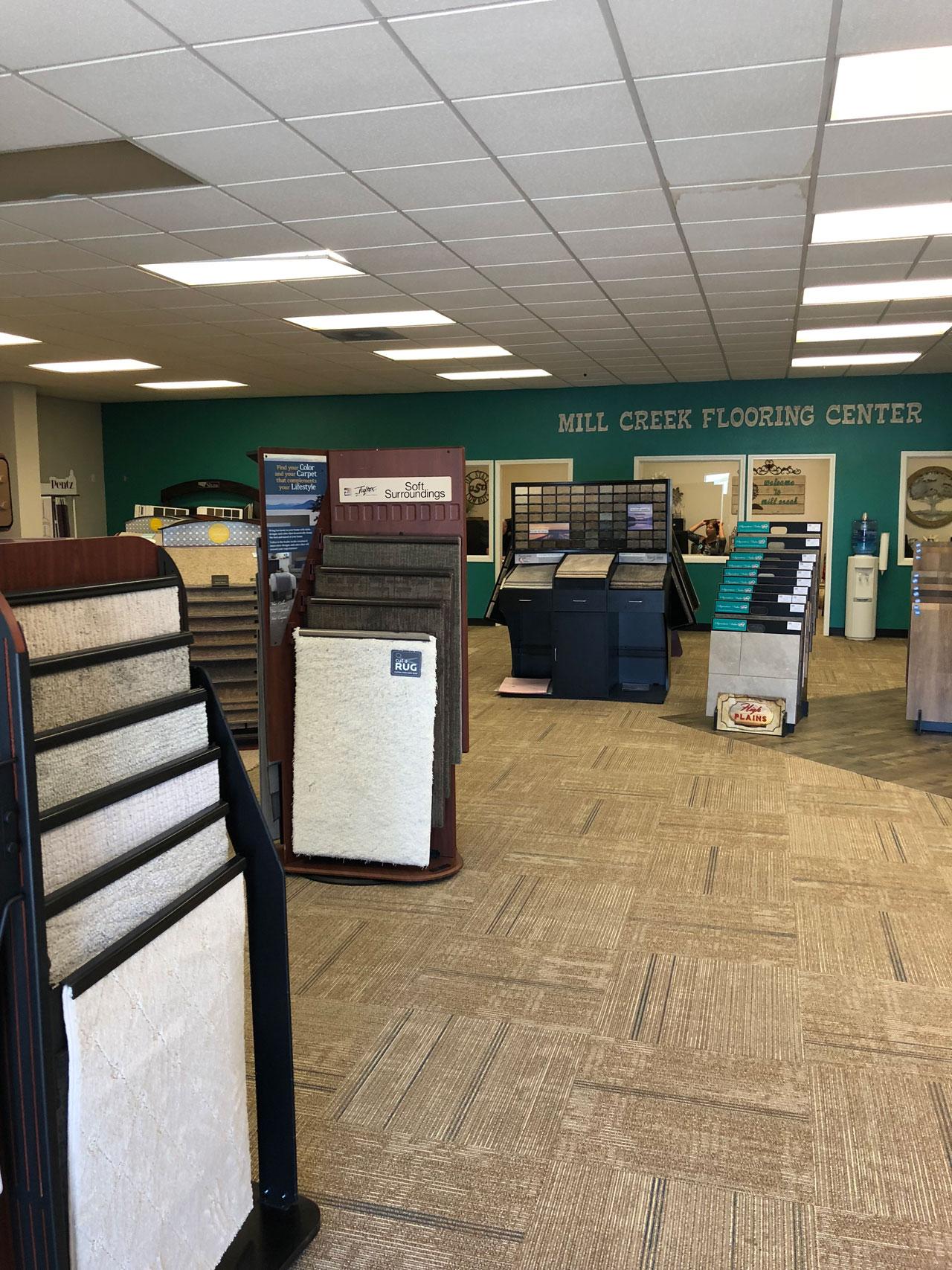 Ardmore Flooring Store