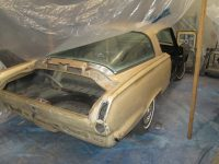 Classic Car Restoration Plymouth Barracuda 1965 by Mill Creek Classics 20170925_0103