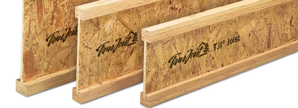 Floor Joist Size Residential Construction