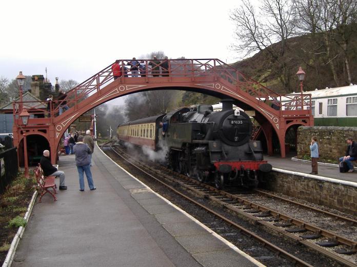 NYM Railway