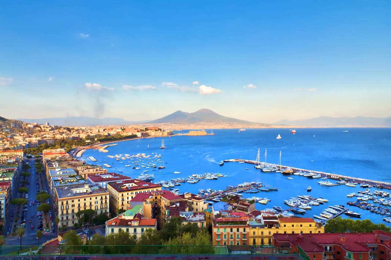 Un censimento delle Tv di Napoli e della Campania
