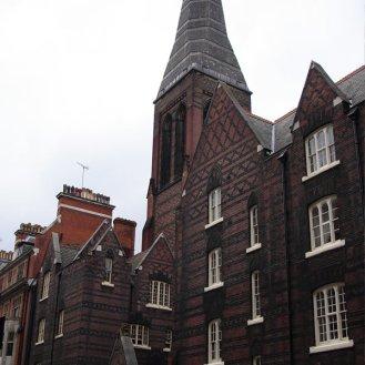 Londres centre