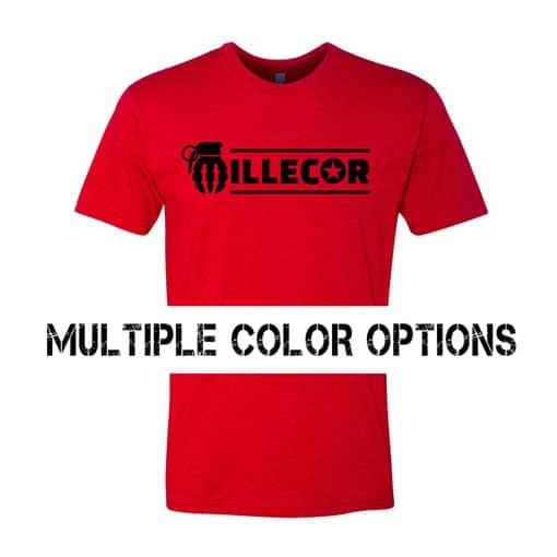 MILLECOR Logo Tee
