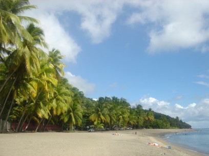 MARTINIQUE-PLAGE