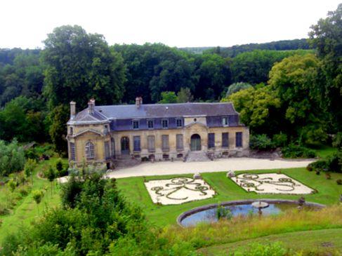chateau de stors salle mariage val d oise - Chateau Mariage Val D Oise