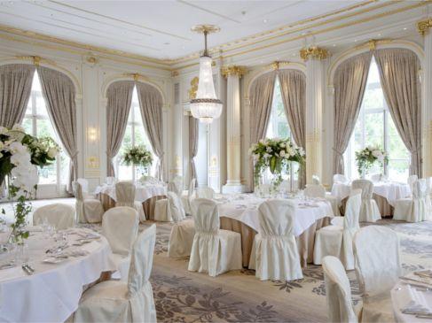 Salle de mariage comment bien la choisir for Porte de versailles salon mariage