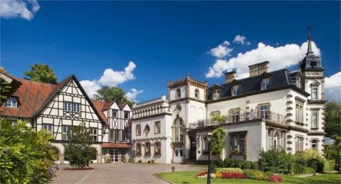 salle de mariage bas rhin alsace 67 chateau de l\'ile 67540 strabourg ostwald