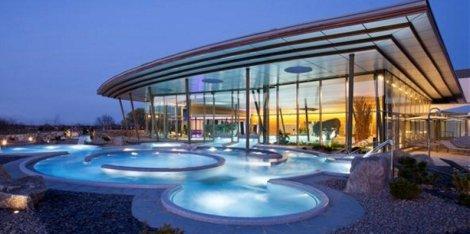 salle de mariage dans le haut-rhin 68 hôtel resort barriere beauvillé