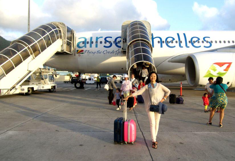 voyages de noces aux seychelles avec millemariages.com