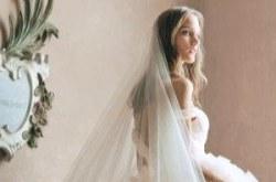 ROBE DE MARIEE MONIQUE LHUILLIER COLLECTION MARIAGE AUTOMNE 2020