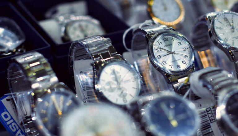 Investir dans les montres de collection