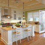 50 Beautiful Photos Of Design Decisions Glamorous Eat Kitchen Design Ideas Wtsenates Info