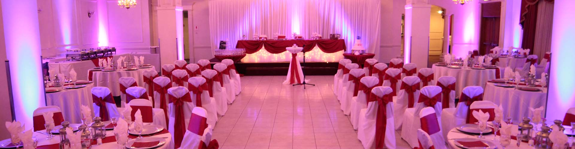 affordable chair covers airbag prank gif millenium decorations catering banquet hall chicago ballroom weddings ...