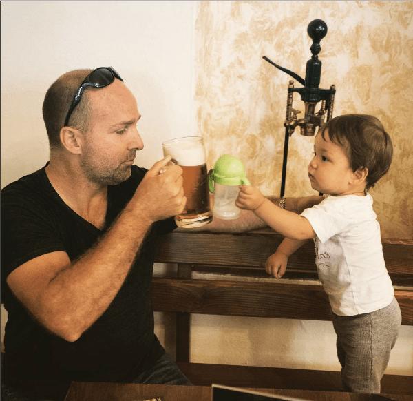 GCCJr Drinks