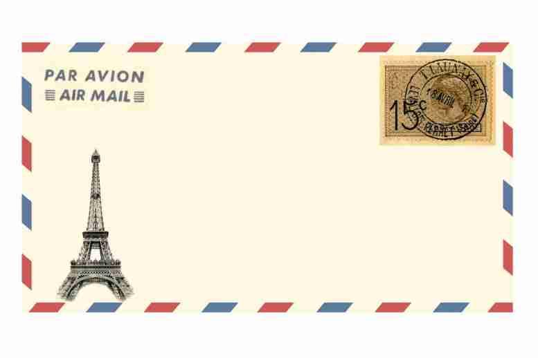 air-mail-envelope-eiffel-tower