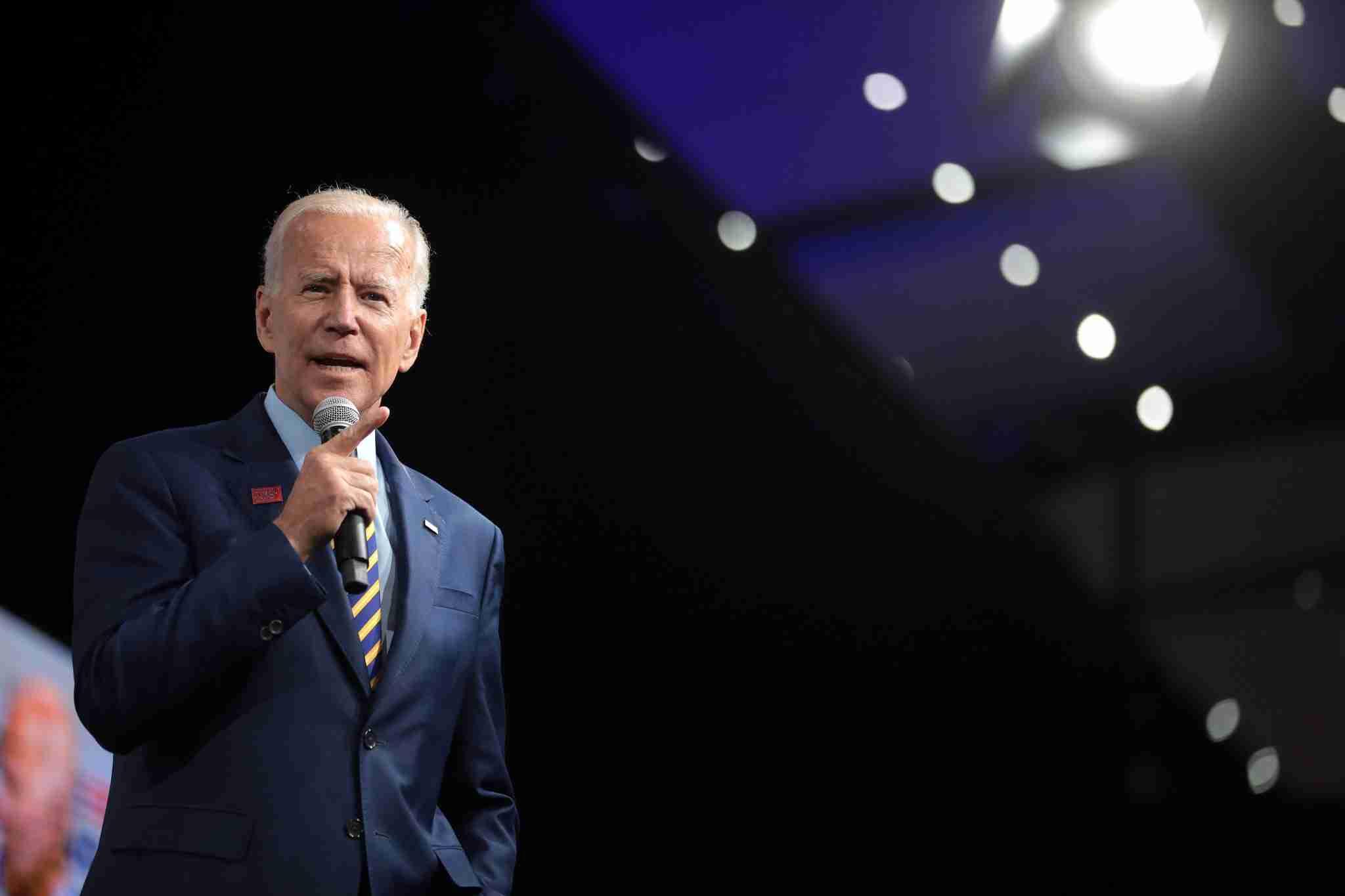 Is Joe Biden coming for your Money?