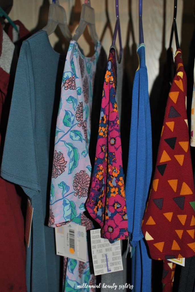 The LuLaRoe craze is hardly dying down, part of what scares some people away is the price. I'll show you how to buy cheap LuLaRoe, give your wallet a break!