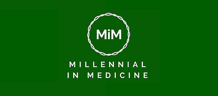 Millennial in Medicine