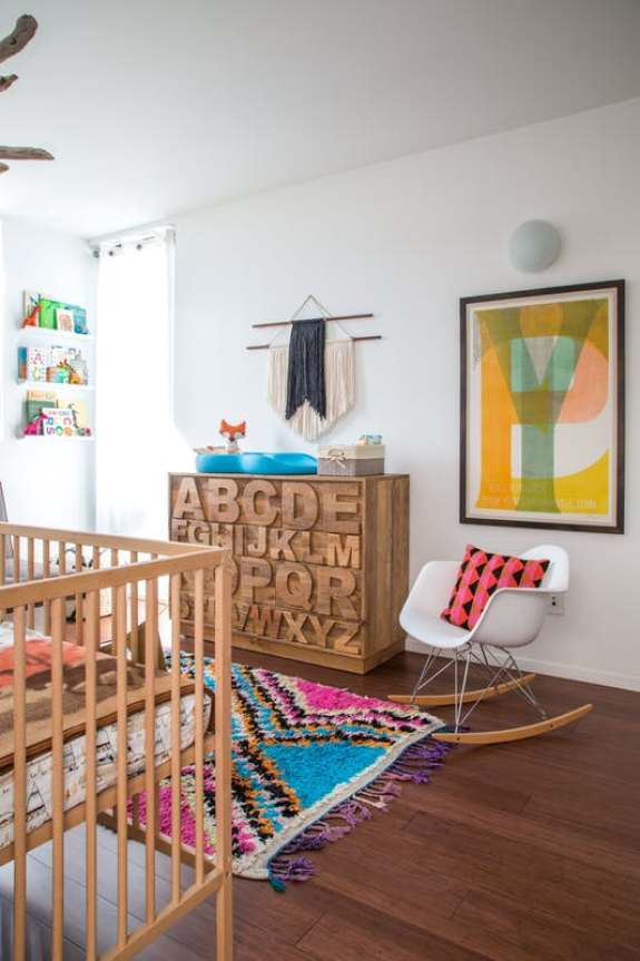 Marlowe's Southern California Roots on Apartment Therapy