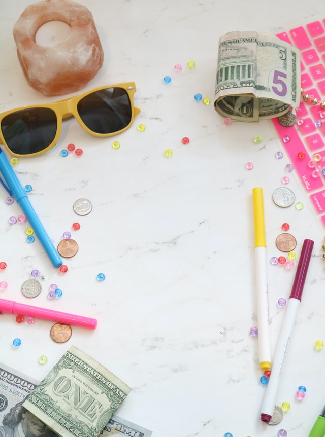 Frugal Mindset: The Secret to Happiness is not Spending Money on Dumb Items.