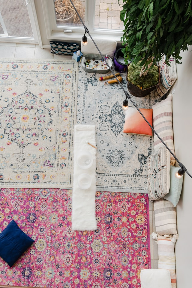 Creating A Sacred Space & Why You Need One