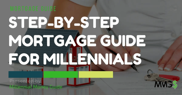 millennial mortgage guide
