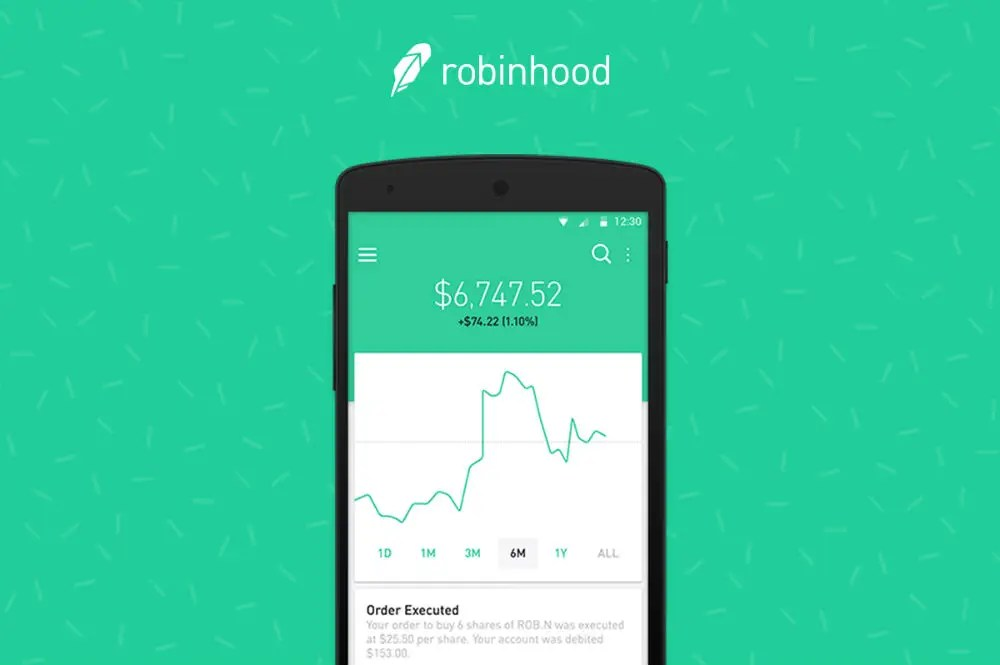 The $26,000 Robinhood Stock Market Trading Challenge