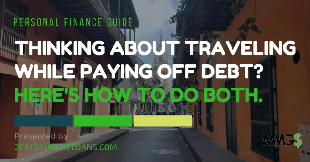 Can I Travel While In Debt