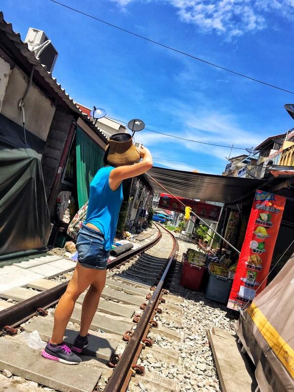 Maeklong, Bangkok, Thailand
